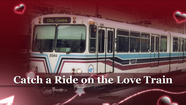 Anglican gazette show #30 April 7th 2018  The love train is coming to America, are you on board?